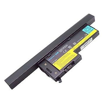Buy Battery for IBM ThinkPad X61S X60 X61 X60S 40Y6999: Amazon co uk