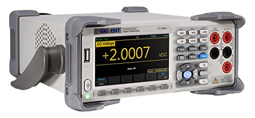 Siglent Technologies SDM3045X 4-1/2 Digit Digital Multimeter, ()
