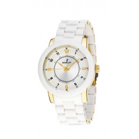 Reloj NOWLEY 8-5243-0-5 - Reloj mujer con correa de caucho ...