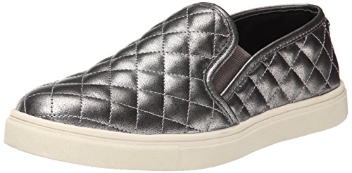 Shoes Pewter Steve Ecentric Women's Madden Blk Silver q Sports 8Fr8q5Xw