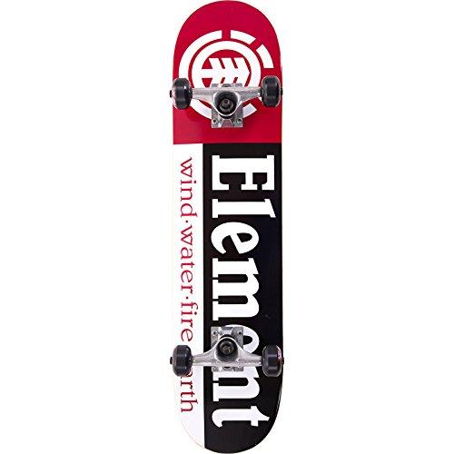 Element Skateboards Section Complete Skateboard - 7.5