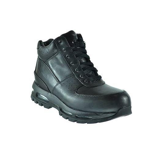 Nike ACG Air Max Goadome Men's Boots Black 865031-009 durable service