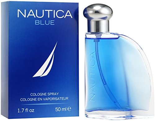 Nautica Blue 1.7 Ounce EDTS by Nautica