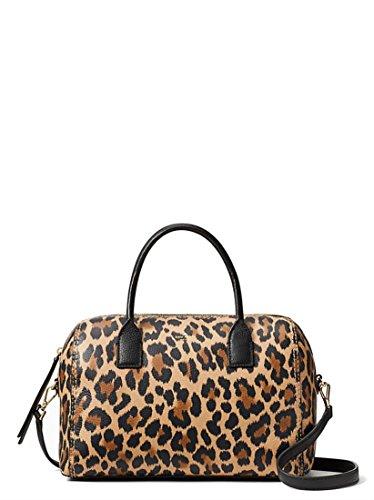 Kate Spade Leopard Handbag - 7