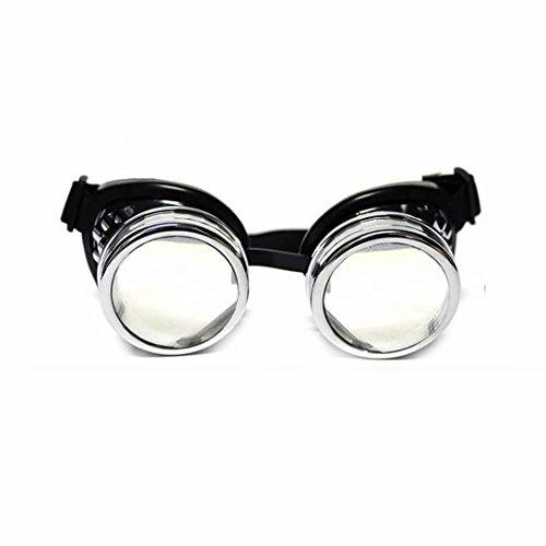 GloFX Diffraction Goggles