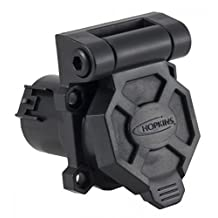 Hopkins 40940 Endurance Quick-Install 7-Blade Connector