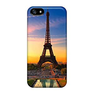 Tpu Protector Snap PRFSY32705ViZCa Case Cover For Iphone 5/5s