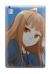 For RyxhdPP7802tIsXA Spice And Wolf Protective Case Cover Skin/ipad Mini/mini 2 Case Cover