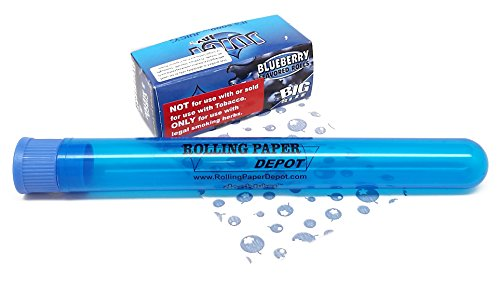 Juicy-Jays-Big-Roll-Rolling-Papers-Blueberry-Flavor-Over-15-Feet-per-Roll