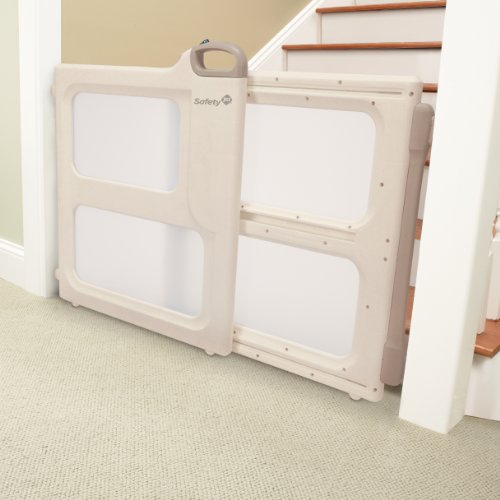 Safety 1st Perfect Fit Gate Buy Online In Uae Baby