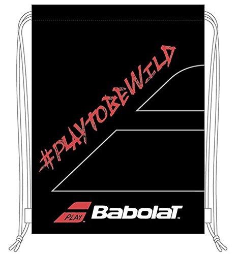 Babolat Gym Bag Pure Strike Taschen, Schwarz, One size