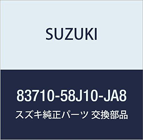 SUZUKI (スズキ) 純正部品 トリム 品番83740-72M00-APF B01MSN59YR 83740-72M00-APF