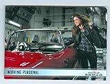 Skye Agents of Shield trading card 2015 Marvel ABC #63 Chloe Bennet