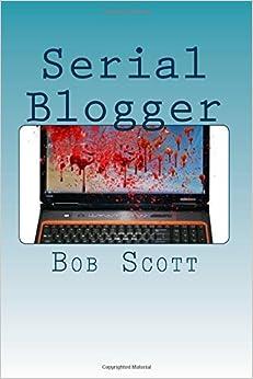 Serial Blogger