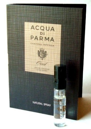 Acqua Di Parma Colonia Intensa Oud .05 oz / 1.5 ml Promo Size Eau De