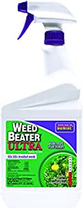 Bonide Products 307 Ready-to-Use Ultra Weed Beater, 32 fl oz