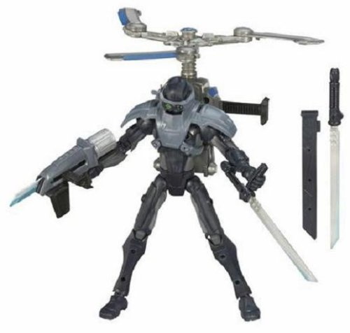 G.I. Joe Sigma 6 Windblade Snake Eyes 8 Inch Action Figure ()
