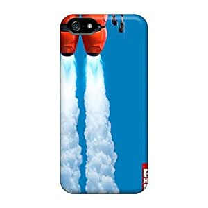 High Quality Cell-phone Hard Covers For Iphone 5/5s (bvO7229Jupt) Unique Design Colorful How To Train Your Dragon 2 Series