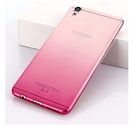 superior quality e90b0 f3841 Loxxo® Presents Case for Oppo R 7 Plus Pink: Amazon.in: Electronics