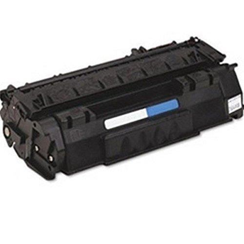 Quality BLACK Toner for HP 70A, Q7570A, LaserJet MFP M5025/M5035/M5035X/M5035XS (70a Laserjet)