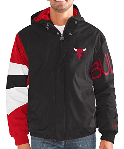 Chicago Bulls NBA Men's Starter