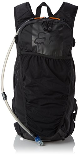Fox Racing Large Camber Race D30 Hydration Pack - 15886 (Black)