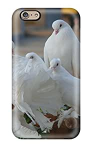 Travers-Diy Fashion case cover For Iphone JNIbRRVg8yQ 6- Bird Defender case cover