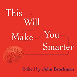 This Will Make You Smarter Hörbuch