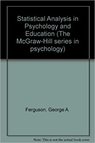 Amazon statistical analysis in psychology and education 6th statistical analysis in psychology and education 6th edition 6th edition fandeluxe Image collections
