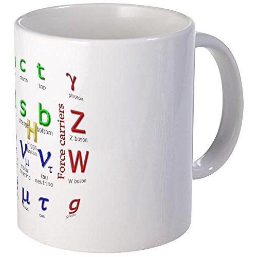 CafePress - Standard Model Mug - Unique Coffee Mug, Coffee Cup