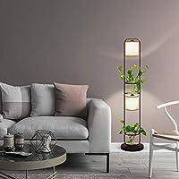 EIU Lámpara De Pie Salón Nórdico Creativo IKEA Planta Lectura Sofá ...
