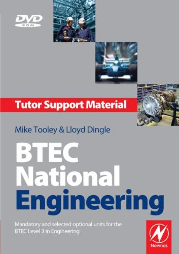 BTEC National Engineering Tutor Support Material 3e