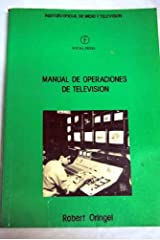 Audio Control Handbook, for Radio and Television Broadcasting Paperback