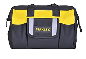 Tool Bag by Stanley, Black,STST512114