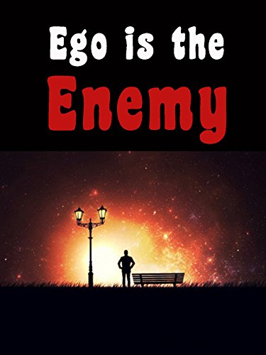 Ego is the Enemy (Blower Power+ Ego)