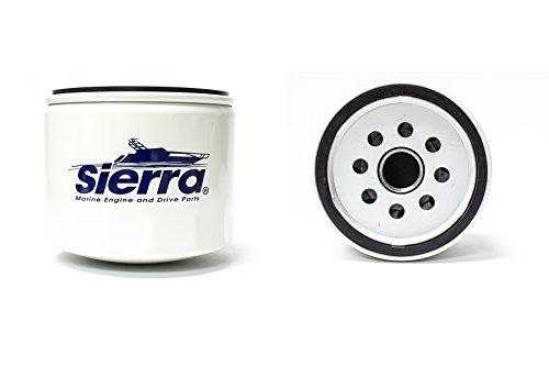 - Sierra International 18-7824-2 Oil Filter