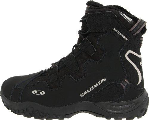 Salomon Tactile Ts Wp Winter Boots | MIT Hillel