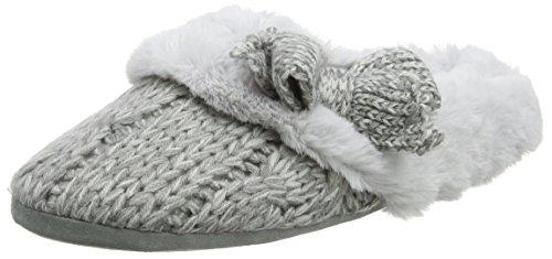 Ruby & Ed Damen Natural Calf Boot Sneaker Grey (Pearl Grey)