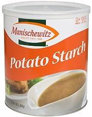 Manischewitz Potato Starch Canister