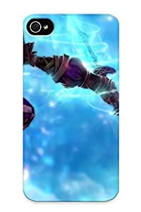 Iphone 4/4s Case Cover Shaco - League Of Legends Case - Eco-friendly Packaging