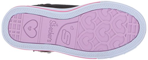 Skechers Kids Kids Shuffles-Star Steps Sneaker Multi-Color