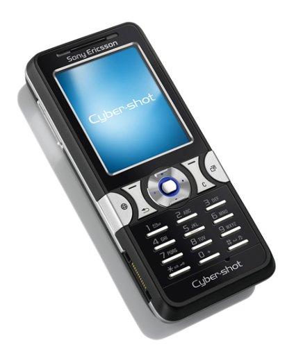 amazon com sony ericsson k550i unlocked cell phone with 2 mp camera rh amazon com LG Phone Manuals User Guides iPhone 7 User Manual
