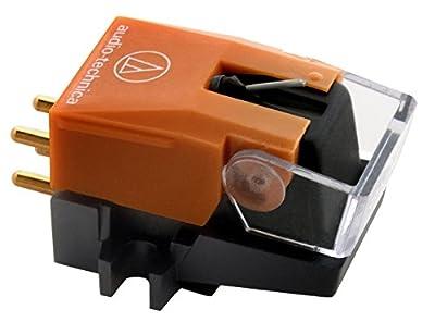 Audio-Technica AT120EB Biradial Cartridge by Audio technica