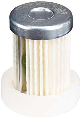 WIX Filters - 33830 Heavy Duty Cartridge Fuel Metal Canister, Pack of 1