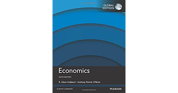 Amazon.com: Economics, Global Edition (9781292159928 ...