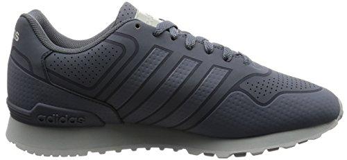 adidas Herren 10k Casual Turnschuhe, Blau Verschiedene Farben (Blau (Onix / Onix / Onicla))