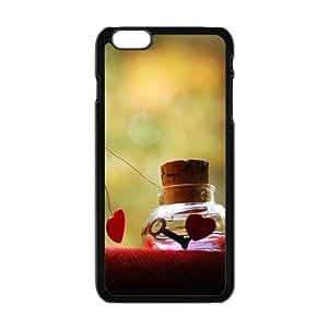 """Iphone 6 Plus Slim Case Love Prison Design Cover For Iphone 6 Plus (5.5"""")"""