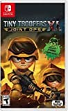Tiny Troopers Joint Ops XL (Nintendo Switch)