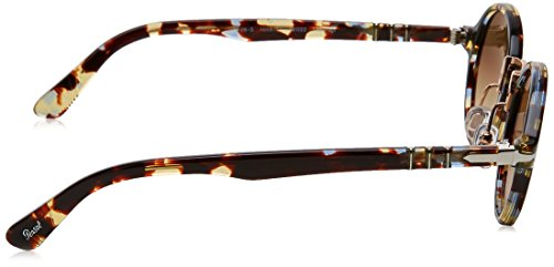 Havana Adulto Unisex Marrón Gafas Azure Brown de Brown Sol Persol xqwUC6YBHW