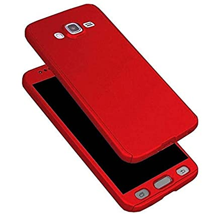 sports shoes ab1fb fe977 iPaky Samsung Galaxy J2-6 Cover All Sides Full: Amazon.in: Electronics